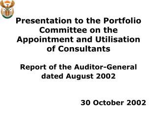 30 October 2002