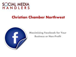 Christian Chamber Northwest