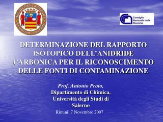 Rimini, 7 Novembre 2007