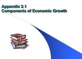 Appendix 2.1  Components of Economic Growth