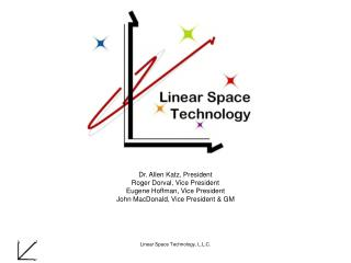 Linear Space Technology, L.L.C.
