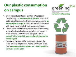 rsm.nl /greening