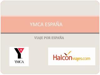 YMCA ESPAÑA