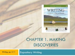 CHAPTER 1. MAKING DISCOVERIES