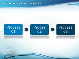 Smart Art Animation – Process 01