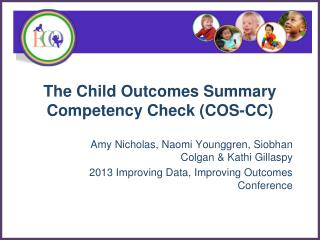 The Child Outcomes Summary Competency Check (COS-CC)