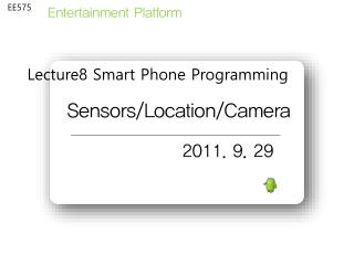 Entertainment Platform