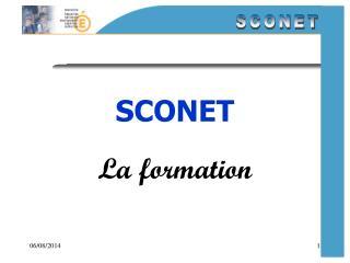 SCONET