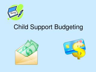 Child Support Budgeting