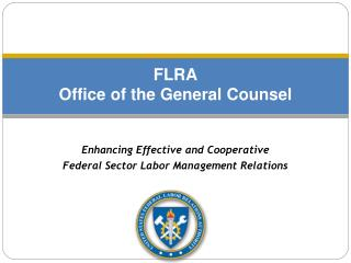 FLRA Office of the General Counsel