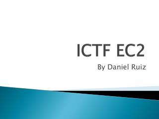 ICTF EC2
