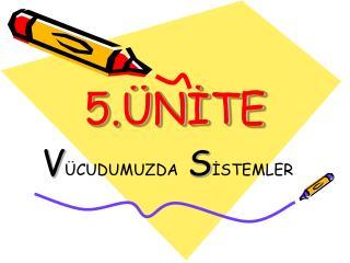 5.ÜNİTE