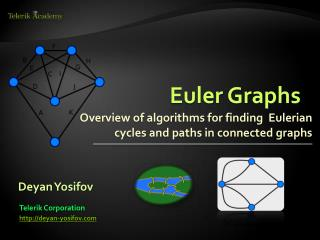 Euler Graphs