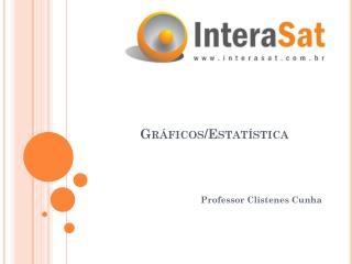 Gráficos/ Estatística