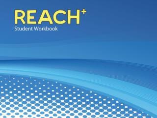 REACH in…