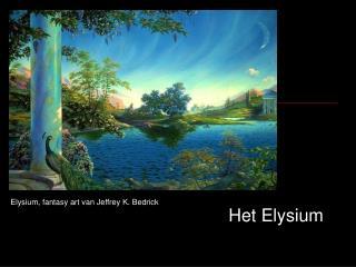 Het Elysium