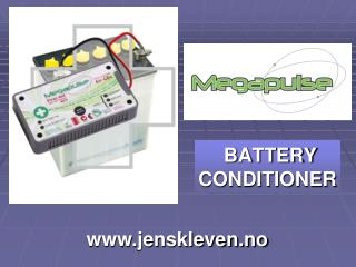BATTERY CONDITIONER