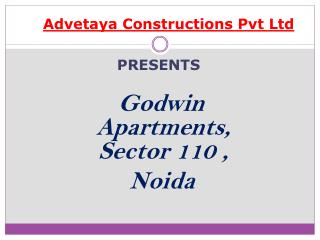 Advetaya  Constructions  Pvt  Ltd PRESENTS