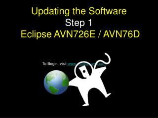 To Begin, visit eclipse-web