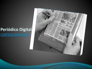 Periódico Digital  CATRACHO.HN