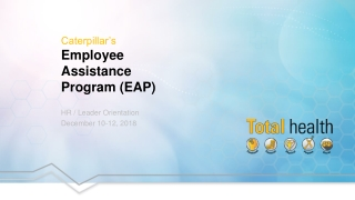 EAP Supervisory Training