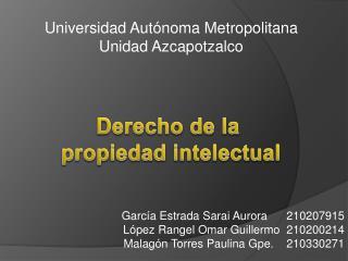García Estrada Sarai Aurora      210207915 López Rangel Omar Guillermo  210200214