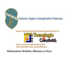 Istituto Regina Margherita Palermo