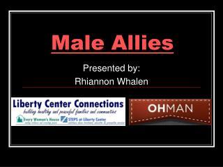 Male Allies