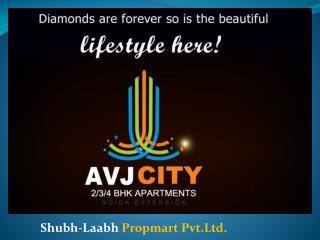 Shubh-Laabh Propmart Pvt.Ltd .