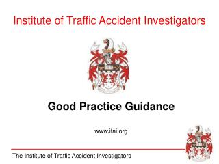 Institute of Traffic Accident Investigators