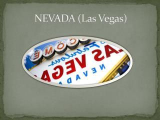 NEVADA (Las Vegas)