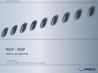 RCP / RSP