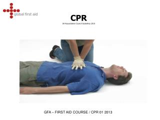 CPR UK  Resuscitation Council  Guidelines 2010