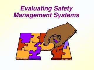 Evaluating Safety Management Systems