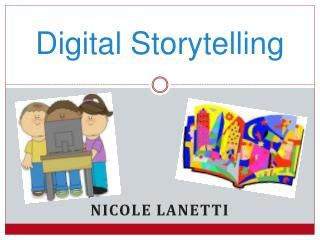Digital Storytelling