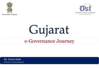 Dr. Neeta Shah Director (e-Governance)