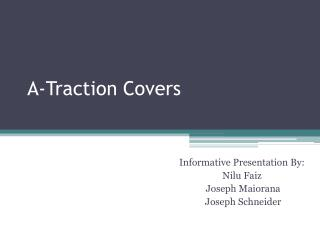 A-Traction Covers