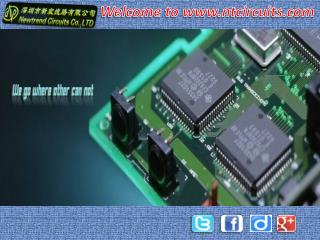 New Trend Circuit Co. Ltd