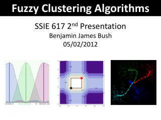 Fuzzy Clustering Algorithms