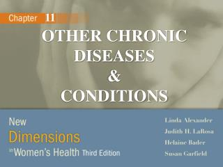 OTHER CHRONIC DISEASES                   &                   CONDITIONS