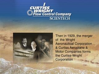 It all started on the sands of Kitty Hawk over 100 years ago