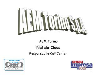 AEM Torino S.p.A.
