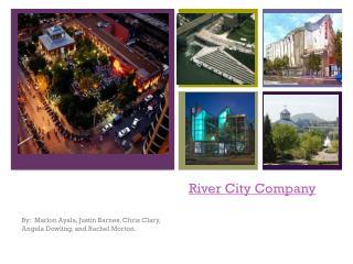 River City Company