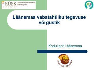 Läänemaa vabatahtliku tegevuse võrgustik