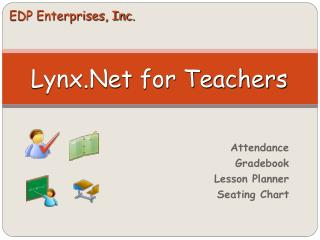 Lynx.Net for Teachers