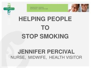 JENNIFER PERCIVAL NURSE,  MIDWIFE,  HEALTH VISITOR