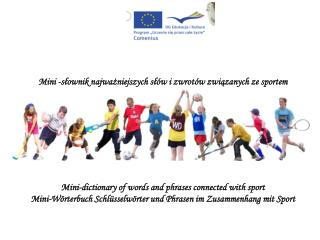 A aerobic - aerobic - Aerobic aerobowe ćwiczenia - aerobic exercises - Aerobic-Übungen