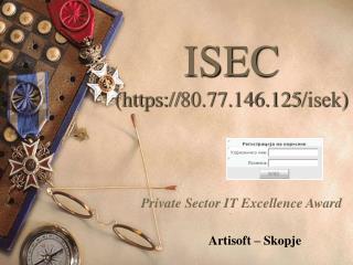 ISEC  https: