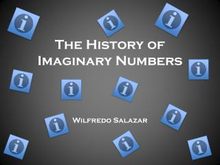 The History of Imaginary Numbers