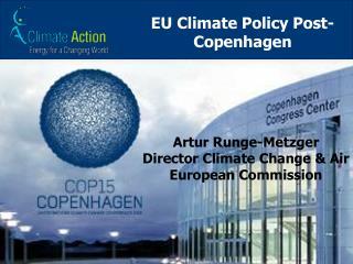 EU Climate Policy Post-Copenhagen